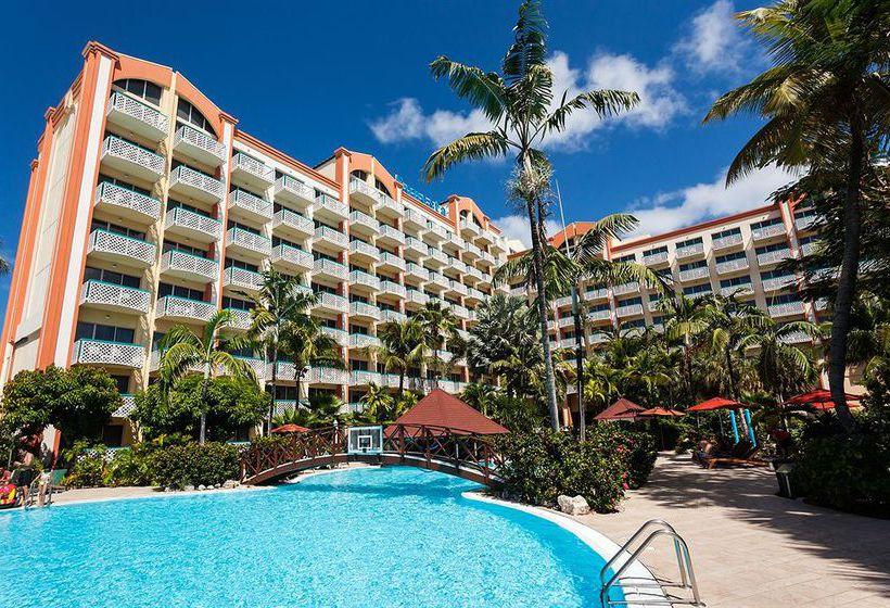 Sonesta Maho Beach Resort St Maarten Bay