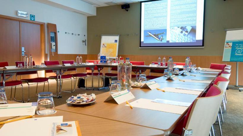Salas de reuniones Novotel Antwerpen Amberes