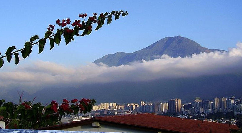 Hôtel Caracas Cumberland
