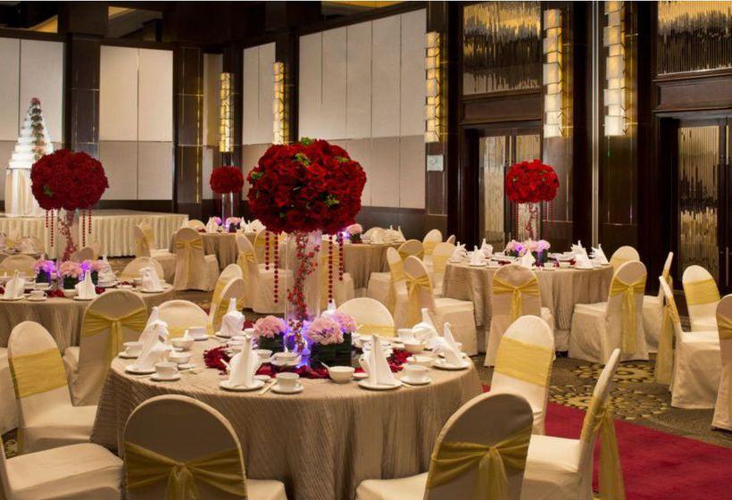 Konferenzräume Hotel InterContinental Kuala Lumpur