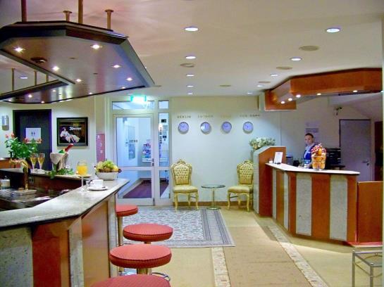 Hotel Amadeus Royal Honow Die Besten Angebote Mit Destinia
