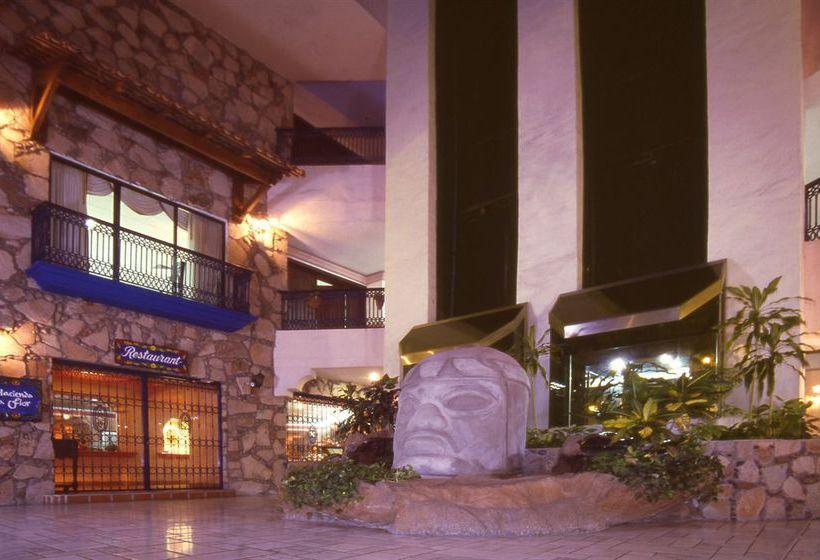 Royal villas resort en mazatl n desde 639 destinia for Villas y bungalows en mazatlan
