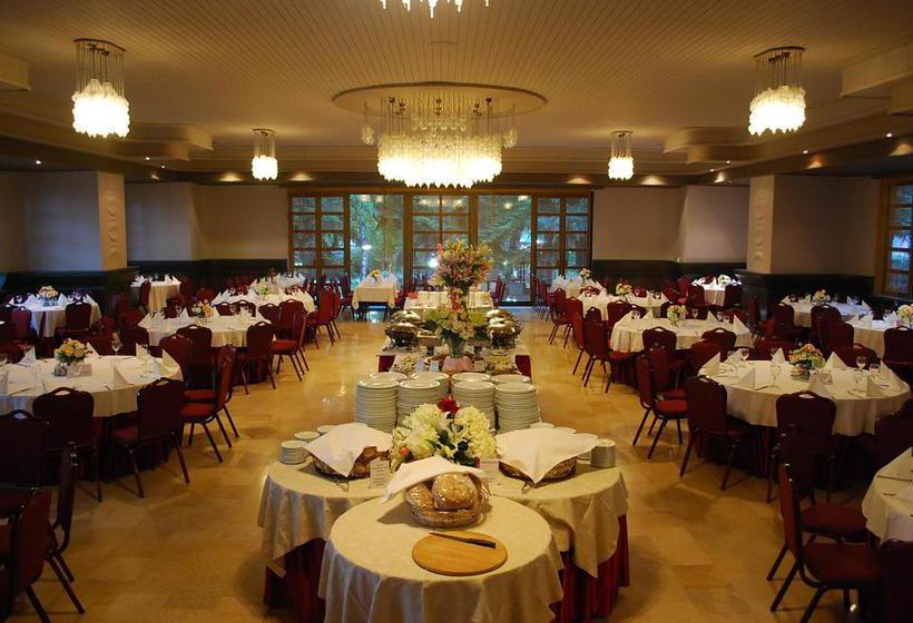 Restaurante Hotel Drim Struga