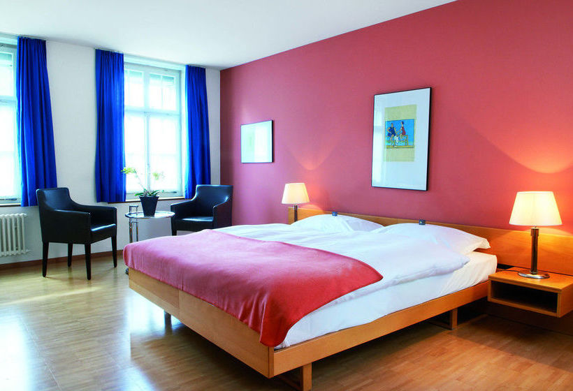 Sorell hotel krone in winterthur ab 78 destinia for Sorell hotel krone