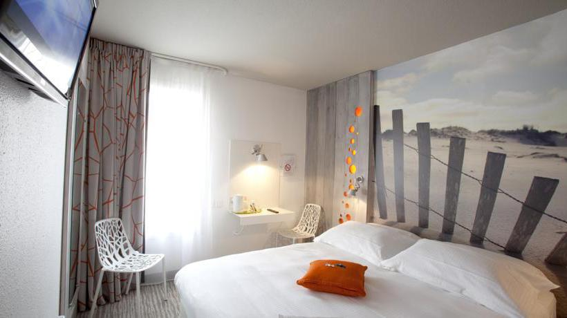 Hotel Best Western Plus Karitza In Biarritz  Starting At  U00a3