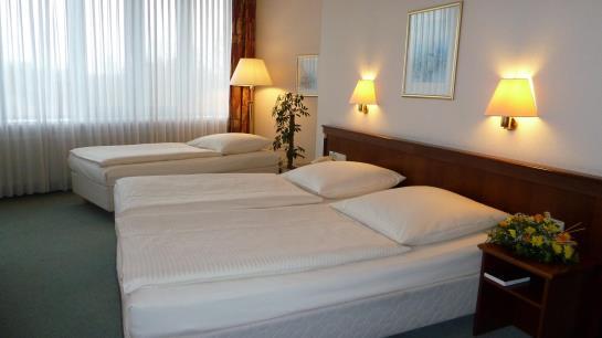 Comfort Hotel Weissensee ベルリン