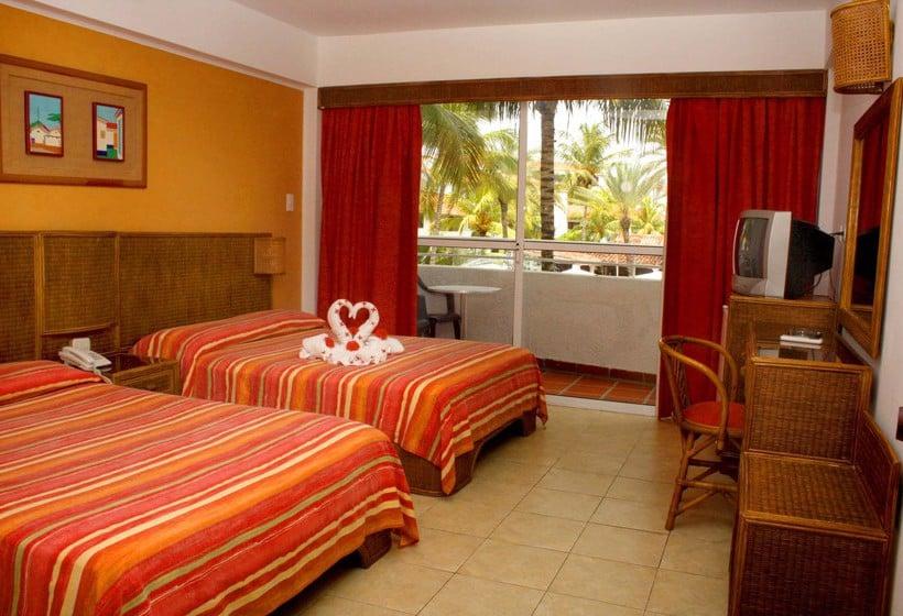 Le Flamboyant Hotel Playa el Agua