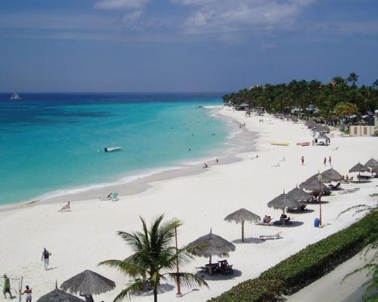 Divi Dutch Village Beach Resort Oranjestad