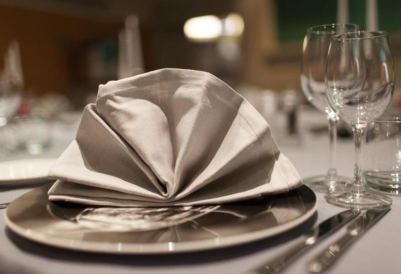 Restaurant Hotel Berlaymont Brussels EU