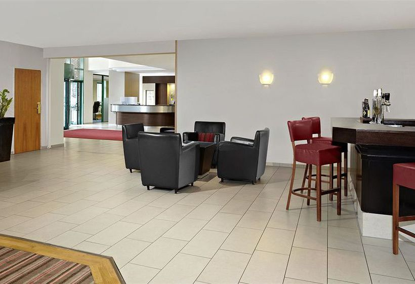 Hotel Four Points by Sheraton Brussels Bruxelles