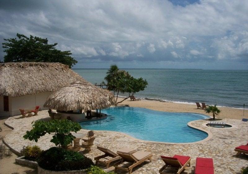 hotel jaguar reef lodge dangriga the best offers with. Black Bedroom Furniture Sets. Home Design Ideas