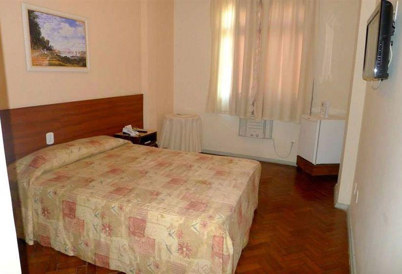 ホテル Rios Nice リオデジャネイロ市