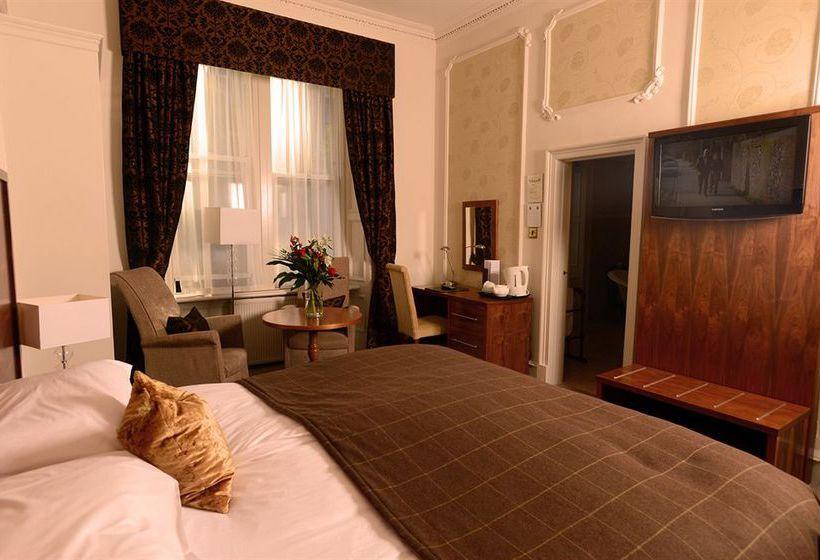 فندق Channings إدنبرة