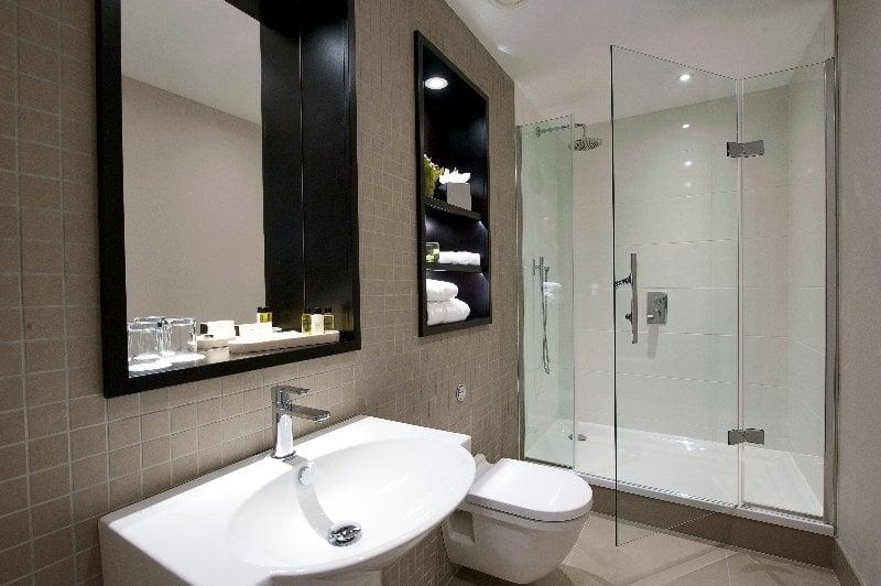 somerset queens gate gardens apartamentos londres les meilleures offres avec destinia. Black Bedroom Furniture Sets. Home Design Ideas
