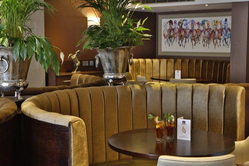 Heath Court Hotel Newmarket Menu