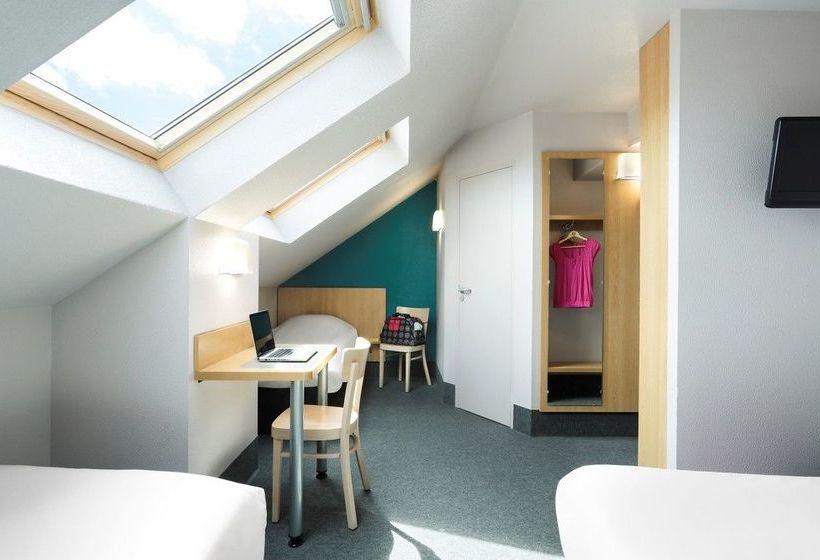 b b hotel perpignan nord in perpignan vanaf 25 destinia. Black Bedroom Furniture Sets. Home Design Ideas