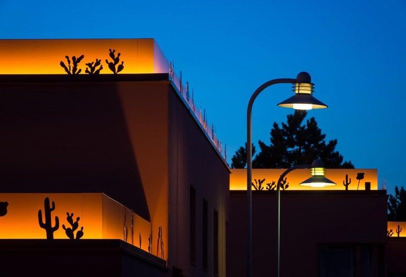 Camere Santa Fe Disneyland : Disney s hotel santa fe coupvray francia prezzi e recensioni
