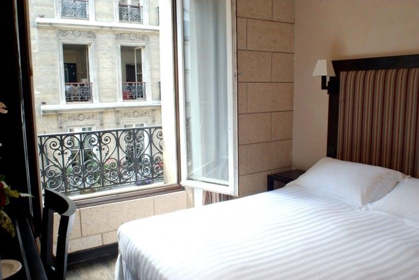 Hôtel Europe Saint Severin Paris