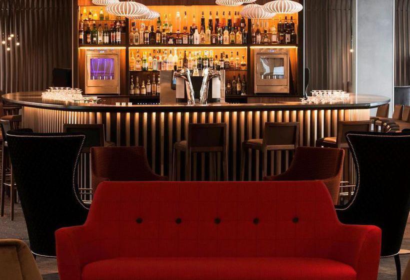 Hotel Mercure Paris CDG Airport & Convention Roissy-en-France