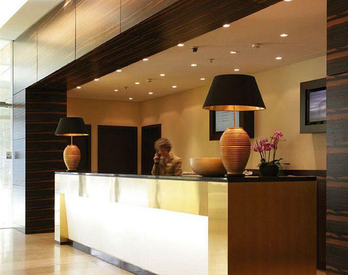 ameron hotel regent in k ln ab 35 destinia. Black Bedroom Furniture Sets. Home Design Ideas