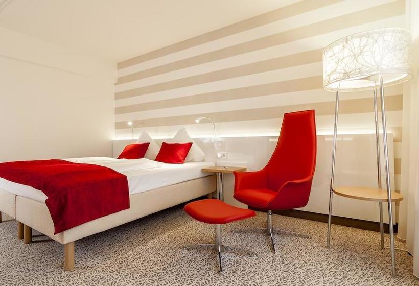 Radisson Blu Hotel Karlsruhe In Ettlingen Ab 44 Destinia