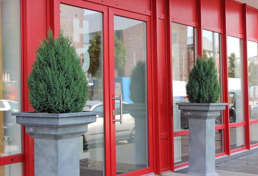 hotel wiking em henstedt ulzburg desde 44 destinia. Black Bedroom Furniture Sets. Home Design Ideas