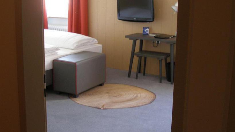 Room Novum Hotel München Am Hauptbahnhof Munich