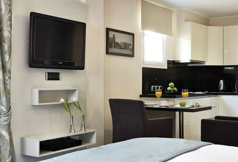 Ava Hotel Apartments & Suites Athens