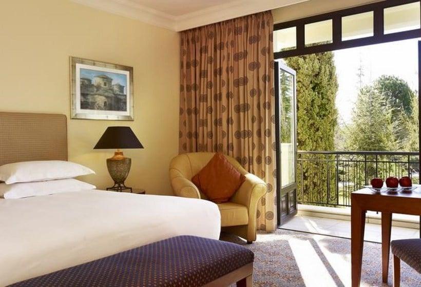 Room Hotel Hyatt Regency Thessaloniki
