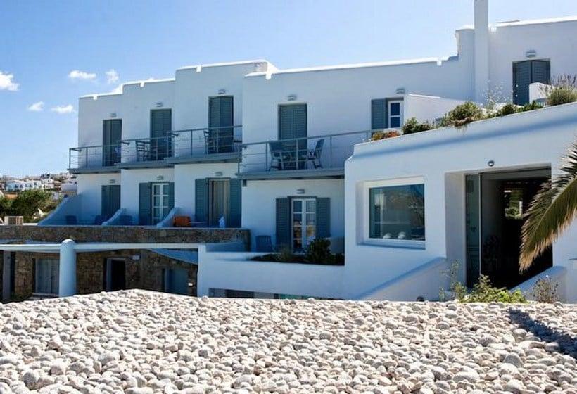 Extérieur Hôtel Ilio Maris Mykonos