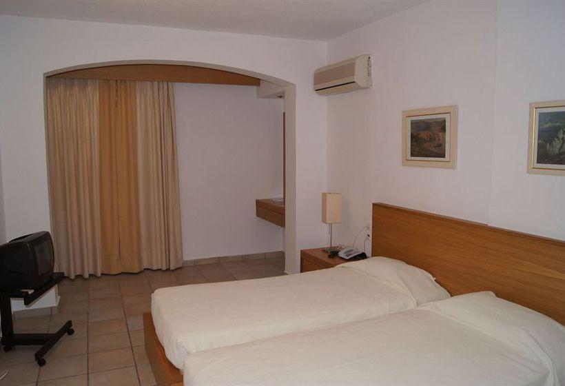 فندق Kanapitsa Mare سكياثوس