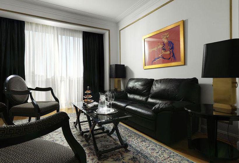 Hotel NJV Athens Plaza Atene