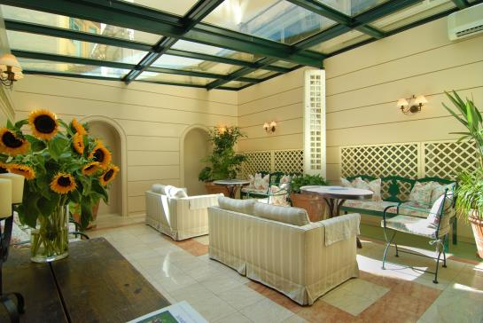 Hotel Philippos Atene