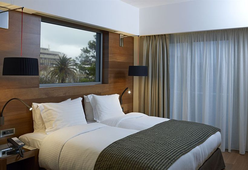 Samaria Hotel La Canea