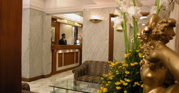 Hôtel Comfort Inn Heritage  Bombay