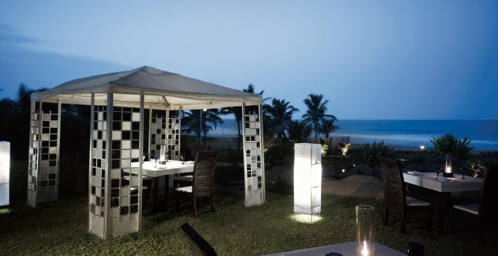Hotel Fisherman's Cove Chennai