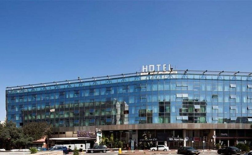 Hotel Avia Tel Aviv