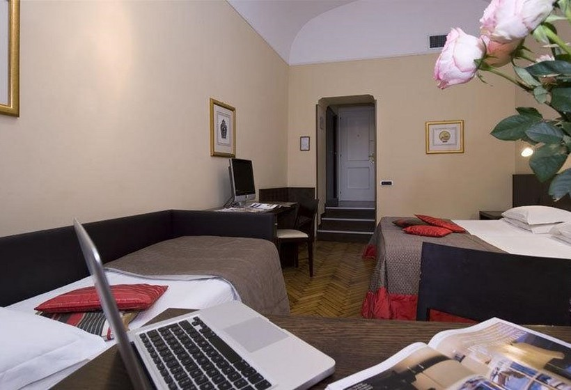 Hôtel De Petris Rome