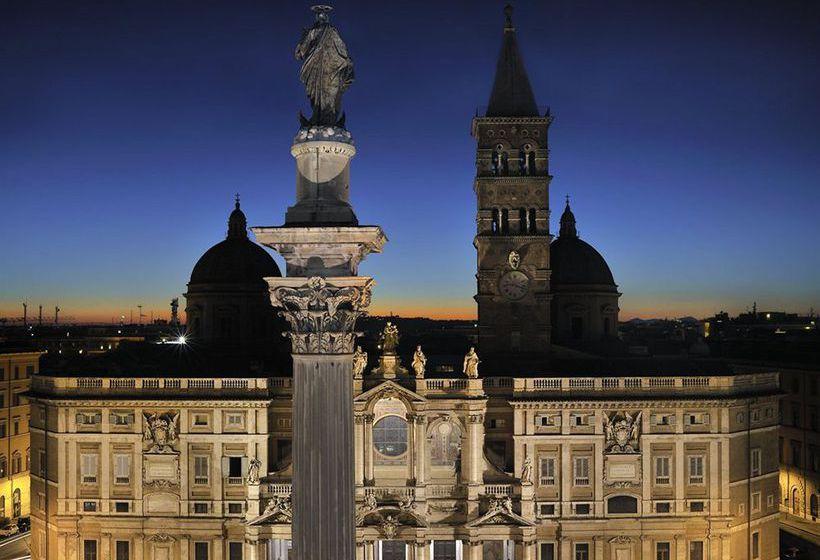 בית מלון כפרי Mecenate Palace רומא