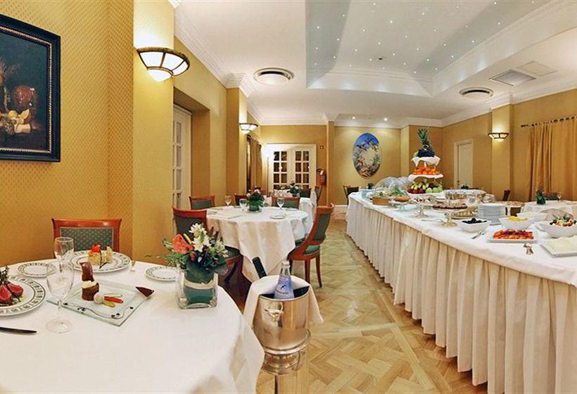 The Duke Hotel Roma