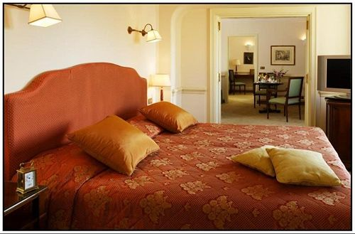 The Duke Hotel روما