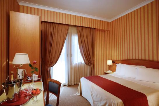 Best Western Hotel Rome Airport Fiumicino