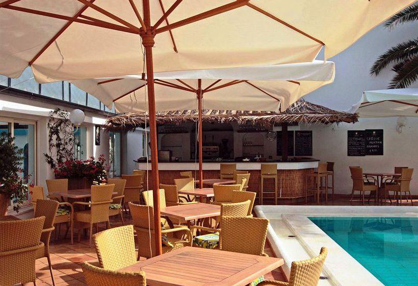 Ischia Forio Hotel Parco San Marco