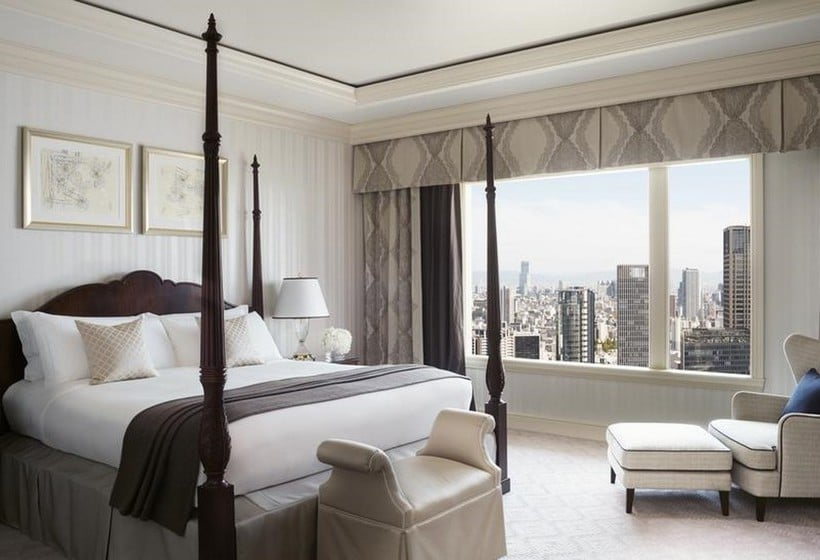 Ritz Carlton Spa Menu Prices