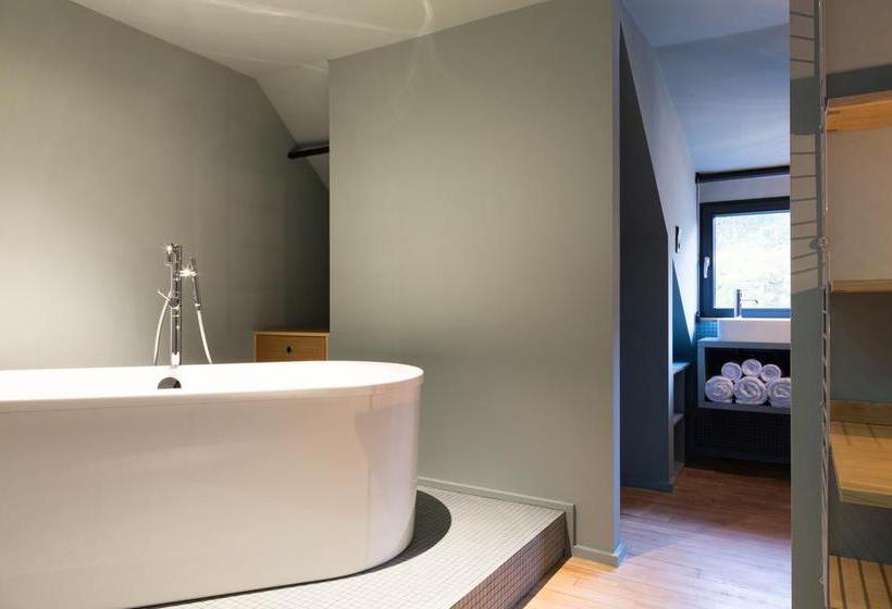 Hotel Hostellerie du Grunewald Dommeldange