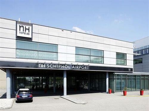 Hôtel NH Schiphol Airport Hoofddorp