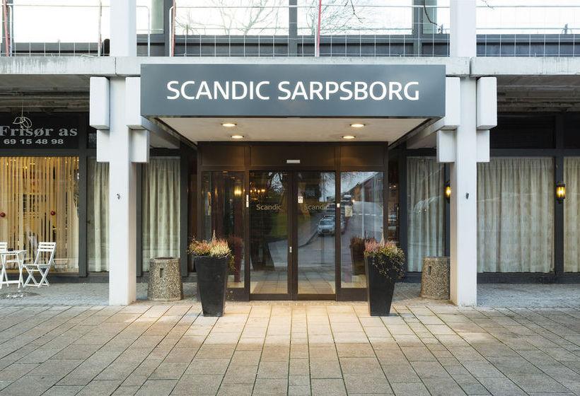 Rica Saga Hotel Sarpsborg