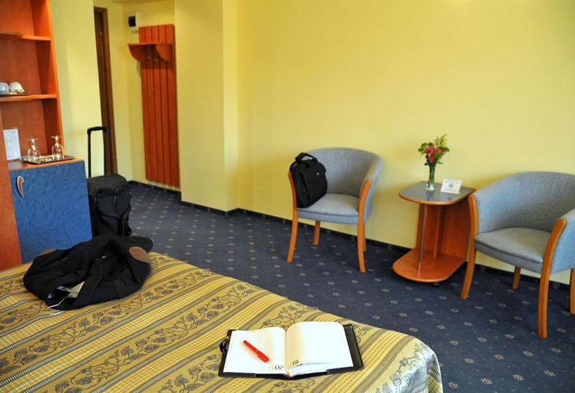Hotel Caro Parc Bucarest