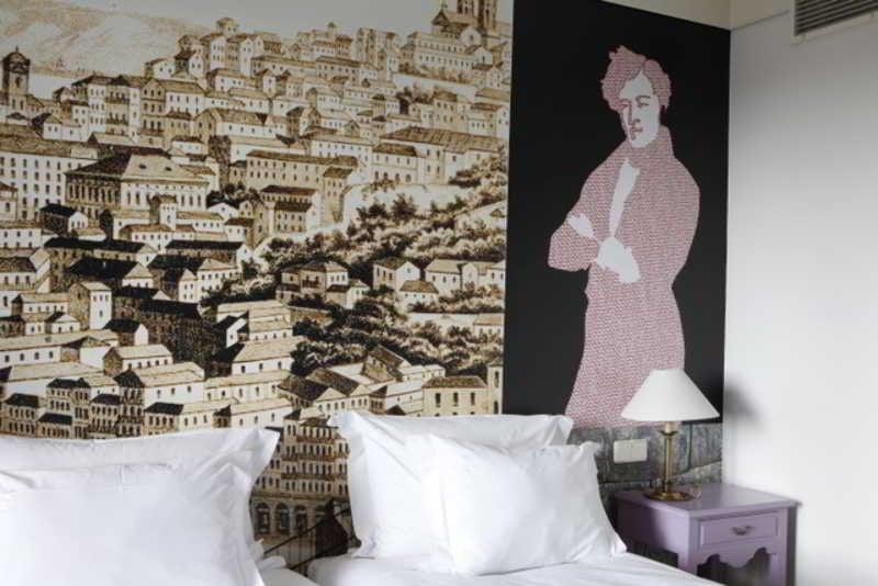 Hotel Pousada de Alijó - Barão de Forrester Alijo