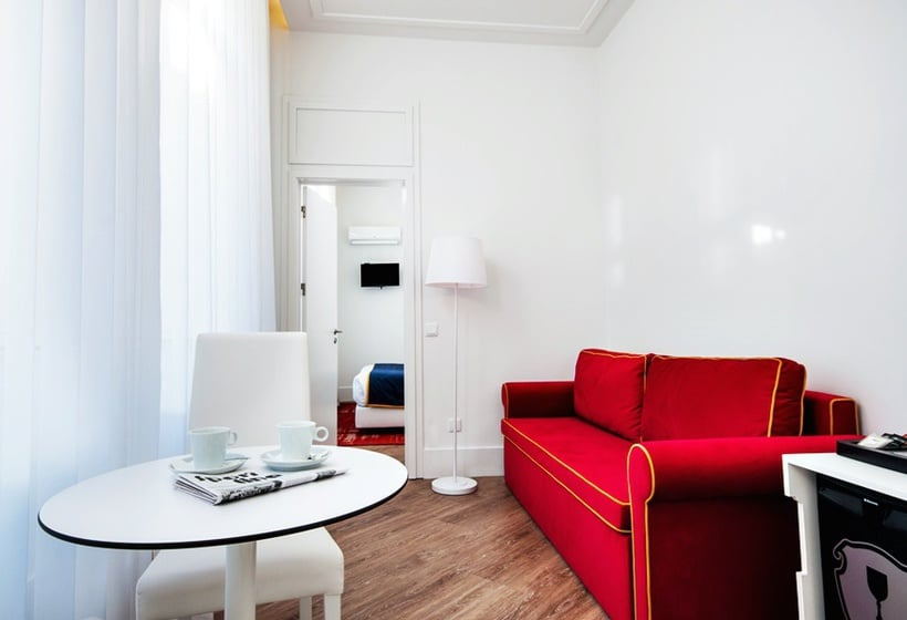 Room Hotel Wellington Figueira da Foz